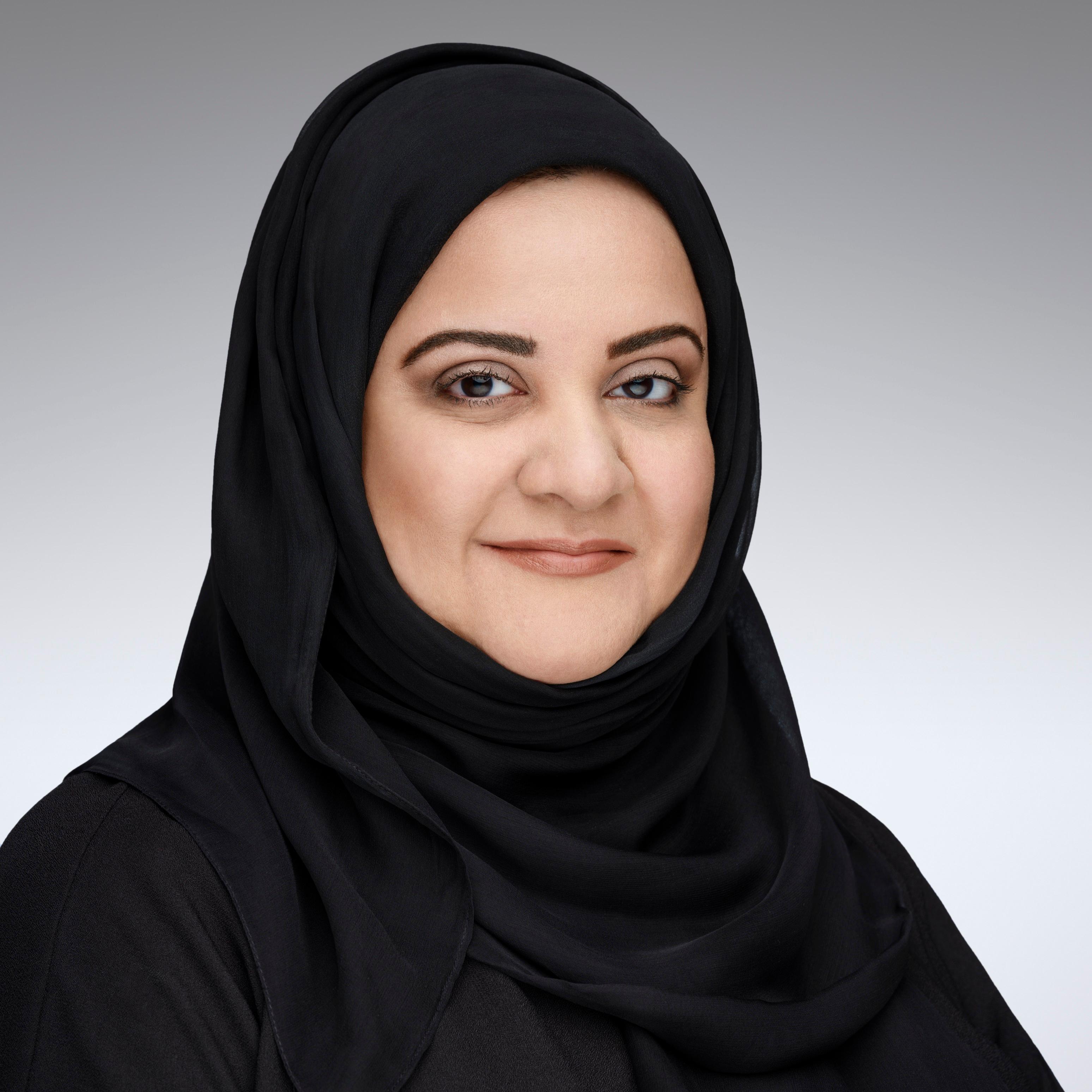 Eng. Aisha Mohamed Al Abdooli