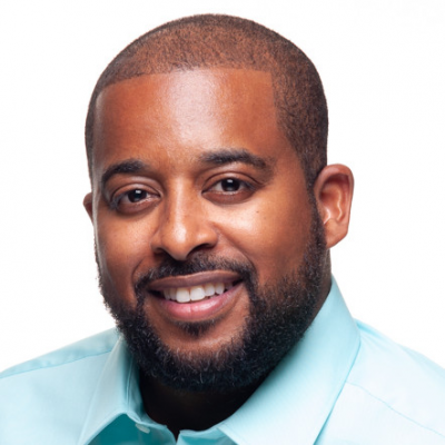 Albert Whitley, Director, Experience Design and Voice of the Customer at The Hartford