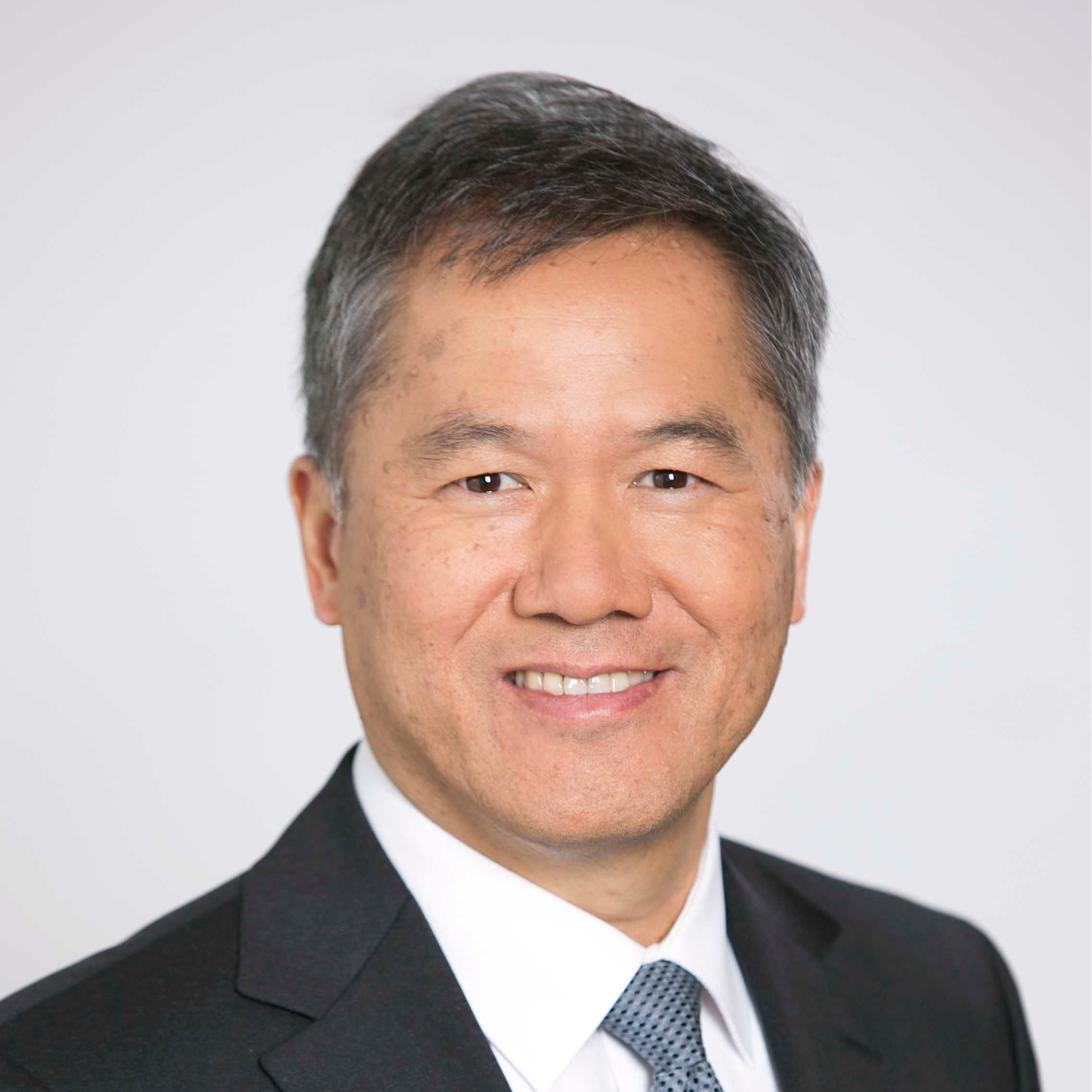 Martin Huang, Vice President, System Operations at HydroOne
