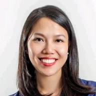 Sue Lai, Head of Product at DataCamp