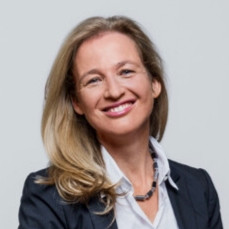 Elke Wenzler, Head of Emerging Markets and FX at MEAG