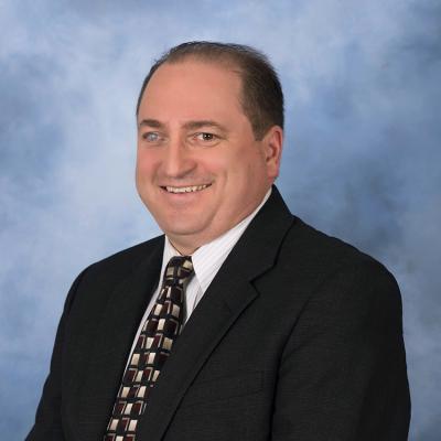 Brian London, Vice President Operations at Charter Brokerage