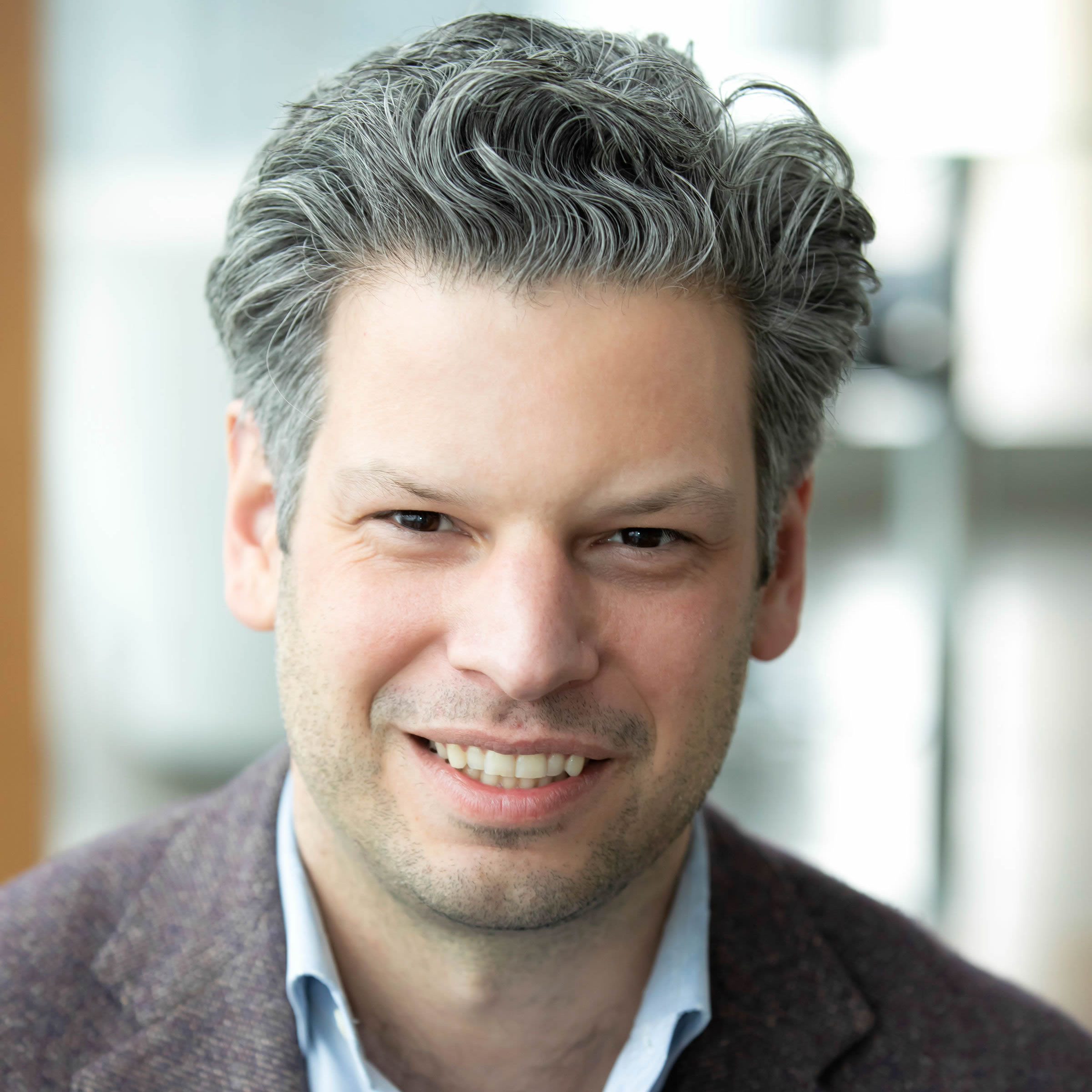 Keywan Rasekhschaffe, Senior Quantitative Strategist and Portfolio Manager at Gresham Investment Management