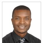 Jonathan Tungu, Head of Procurement Operations & SRM at TECOM