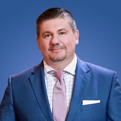 Tigran Mekikian, Sr. Director of Demand Partnerships at MediaAlpha