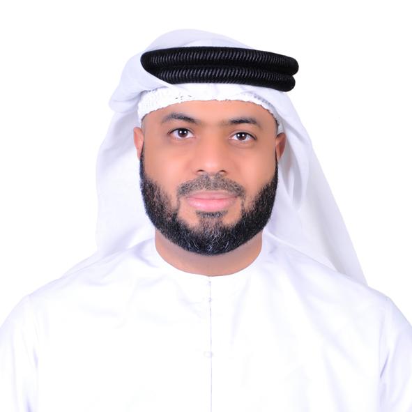 Khaled Al Samahi
