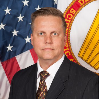 Dr. Robert W. Sadowski, The Robotics Senior Research Scientist, AFC at US Army