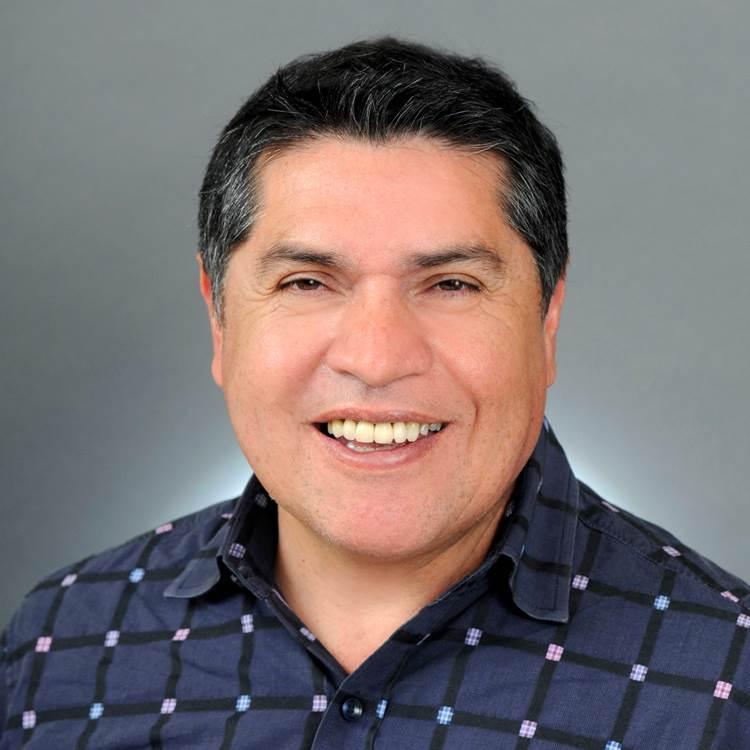 Eddy Ortiz