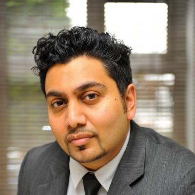 Suresh Vaghjiani