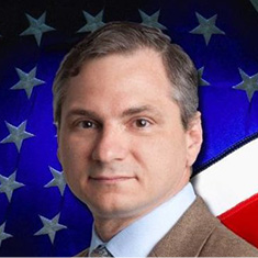 Giorgio Bertoli, Senior Scientific Technology Manager for Offensive Cyber at U.S. Army CERDEC