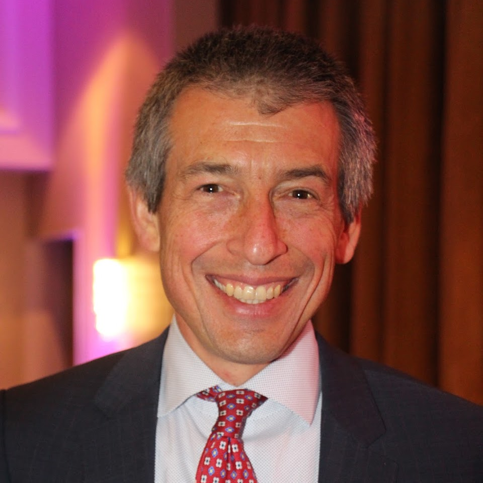 Dan Levitt MSc. CHE., Executive Director at Tabor Home Society (Canada)