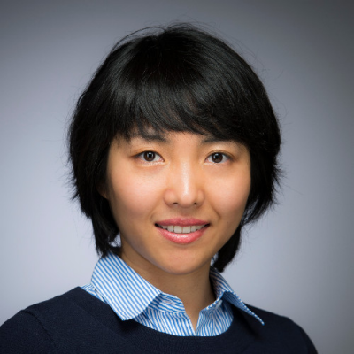Julia Zhang, Assistant Professor Electric Machines and Drives and High Voltage Engineering at The Ohio State University, USA