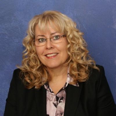 Silke Stapel-Weber, Director General Statistics at European Central Bank