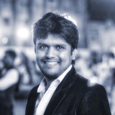Shreyansh Modi