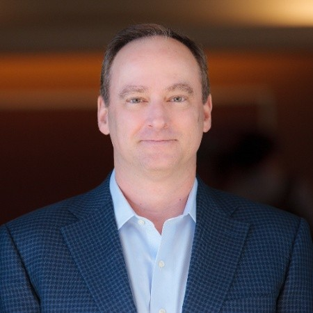 Eric Wohl, SVP, Human Resources at Dish Network
