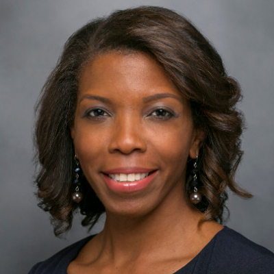 Nicole Steels, Senior Director Human Resources at Kaiser Permanente