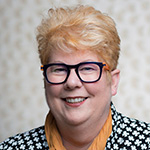 Suellen Bruce, Executive Director People , Culture and Communications at Western Health
