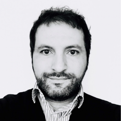 Ezio Saponari, Global Category Manager at Danone
