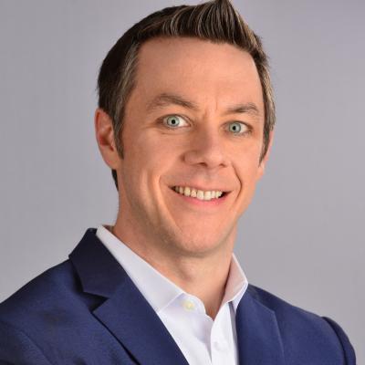 Billy Turchin, VP of Digital, Customer Experience at Shangri-La