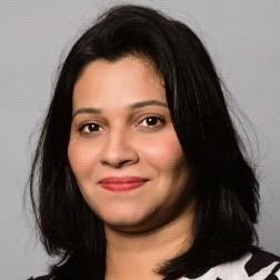 Sarika Puri, Vice President, Digital Commerce Platform at Dell