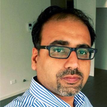 Gaurav Makker