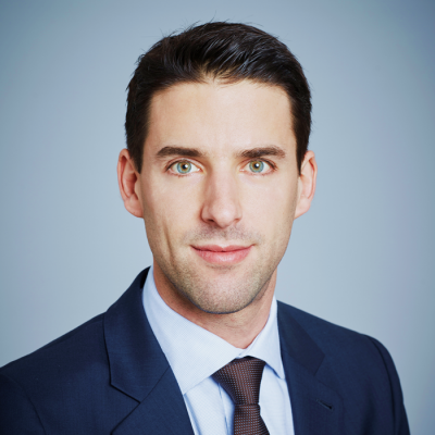Samy Lounis, Fixed Income Product Specilist at Allianz Global Investors
