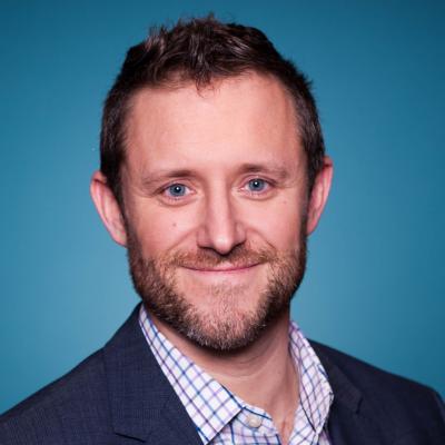 Jon Bird, Director, US Regional & International Marketing at American Airlines