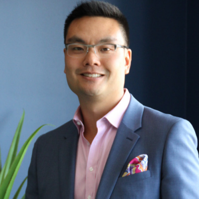 Andrew Go, Sr. Director, e-Commerce and Advertising at The Home Depot Canada