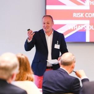 Graham Copeland, Procurement Director, Former at Coop & Tesco Bank