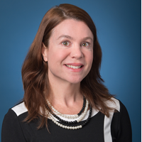 Rachel Morowitz, VP, Alternative Forms of Payment at UATP