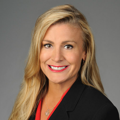 Lisa Lampron, Regional Sales Director- Southeast at Purchasing Power