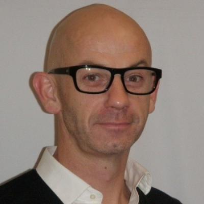 Marc Constant