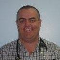 Dr Martin Byrne