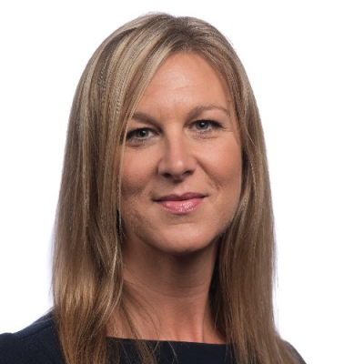 Cate Warman-Powell, Head of Procurement Consumer Devices at BT
