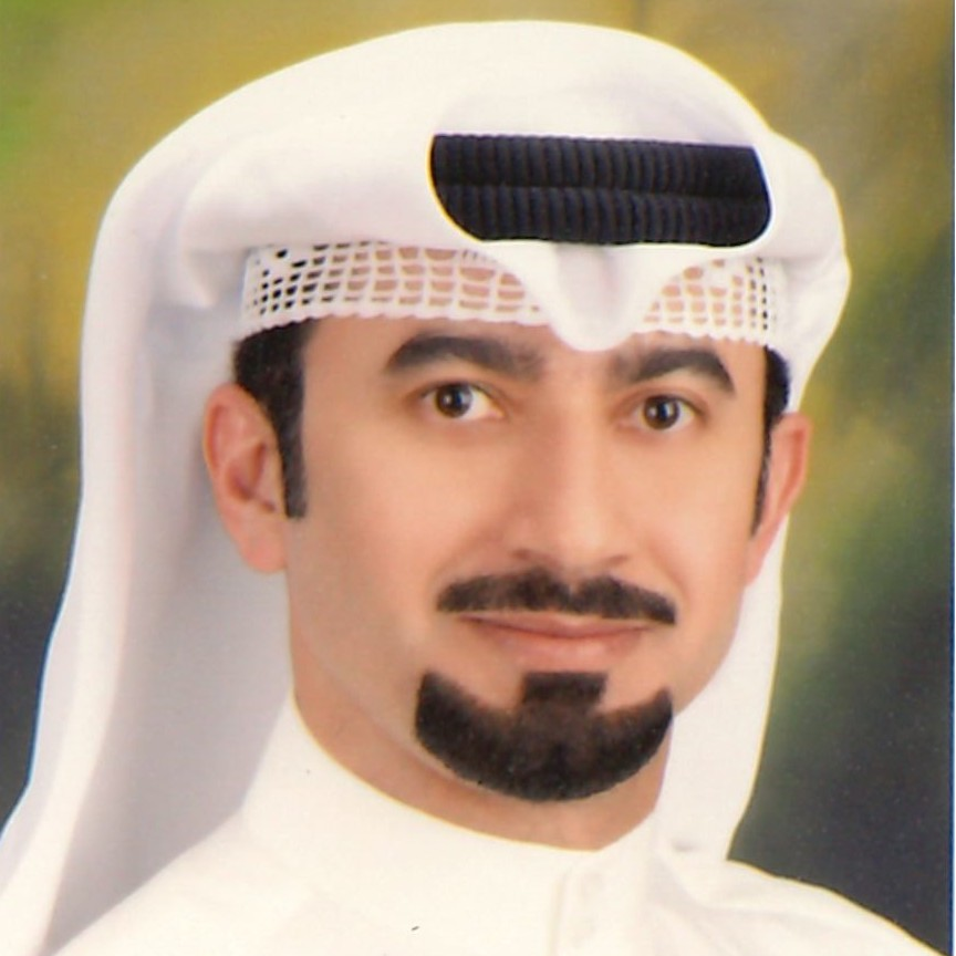 Dr. Yehya Al Hadban, Associate Research Scientist at Kuwait Institute for Scientific Research