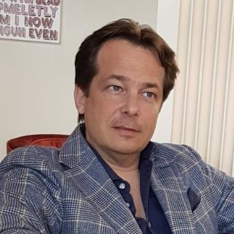 Patrick Hoffmann, Former Portfolio Manager at Stone Milliner Asset Management