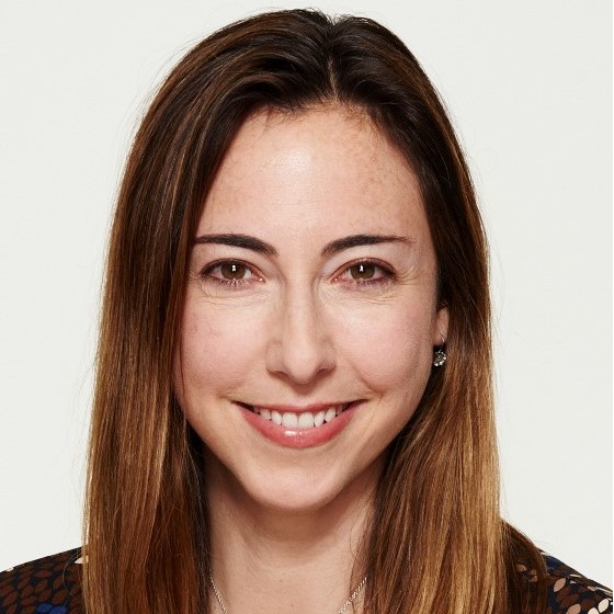 Luciana Duarte, VP, Global Head of Employee Experience at HP