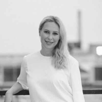 Kathrin Hamm, Founder and CEO at Bearaby