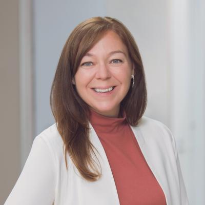 Jenn Juby, Director, Retail Operations at MJardin