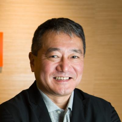 Max Ueno, VP of APAC at Sojern