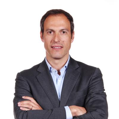 Rui Cardoso, Global Head of Procurement at Hovione