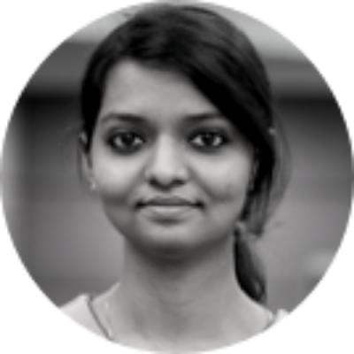 Sumana Srikanthan