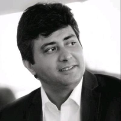 Mr Shashank Singh, Digital Transformation Officer at Pramerica Financial