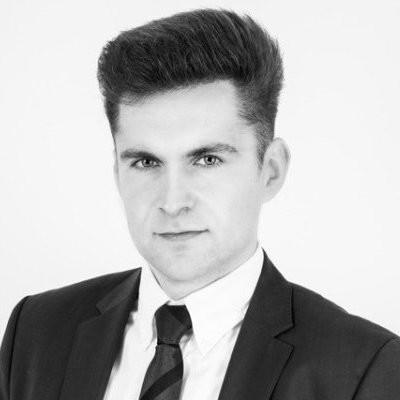 Yuri Azbukin, Global Head of IT Procurement at Dräxlmaier Group