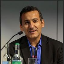 Nadir Ammour, Global Head of Clinical Digital Innovation at Sanofi R&D