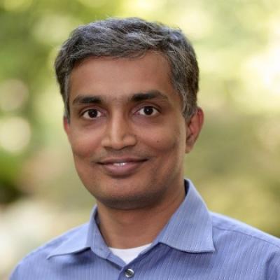 Shrinaath Chidambaram, Senior Director, Service Parts Supply Chain at Philips