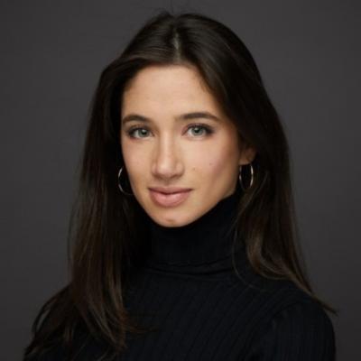 Chelsea Beloff, VP, Brand Experience at Seed Health