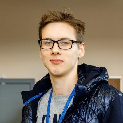 Anton Gatsko