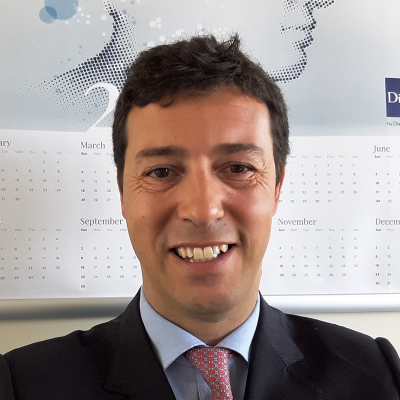 Stefano Fornuto