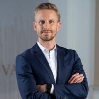 Michael Streit, Head Data Strategy & Analytics at Novartis